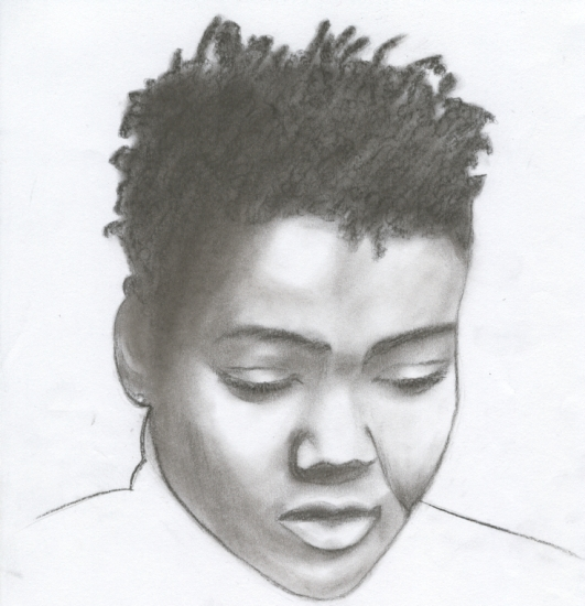 Tracy Chapman by mercedes